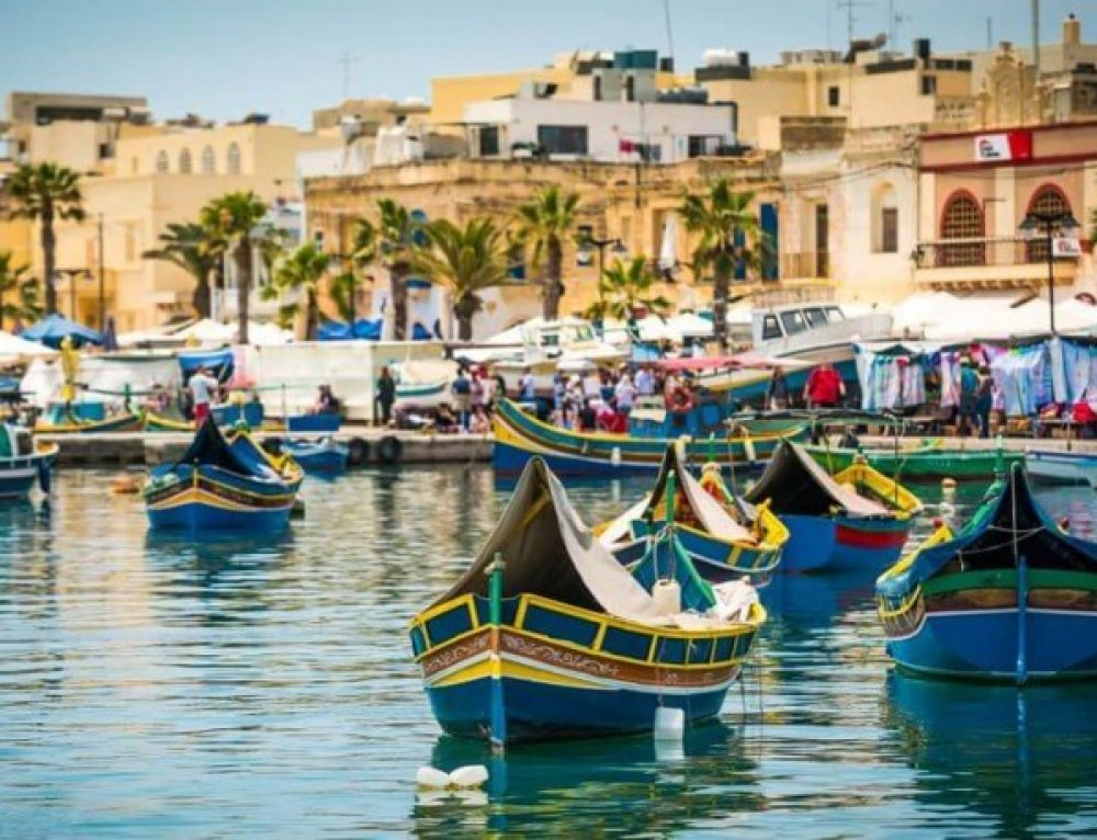 10 Benefits of Living in Malta