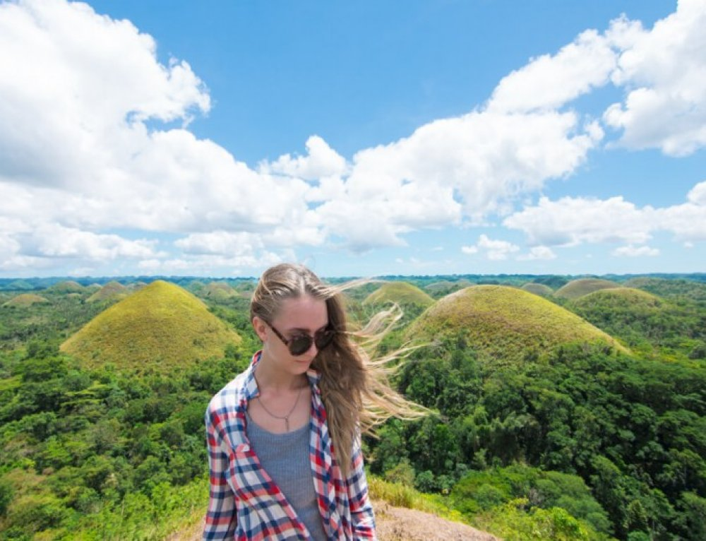 Top 10 Tourist Spots in Bohol