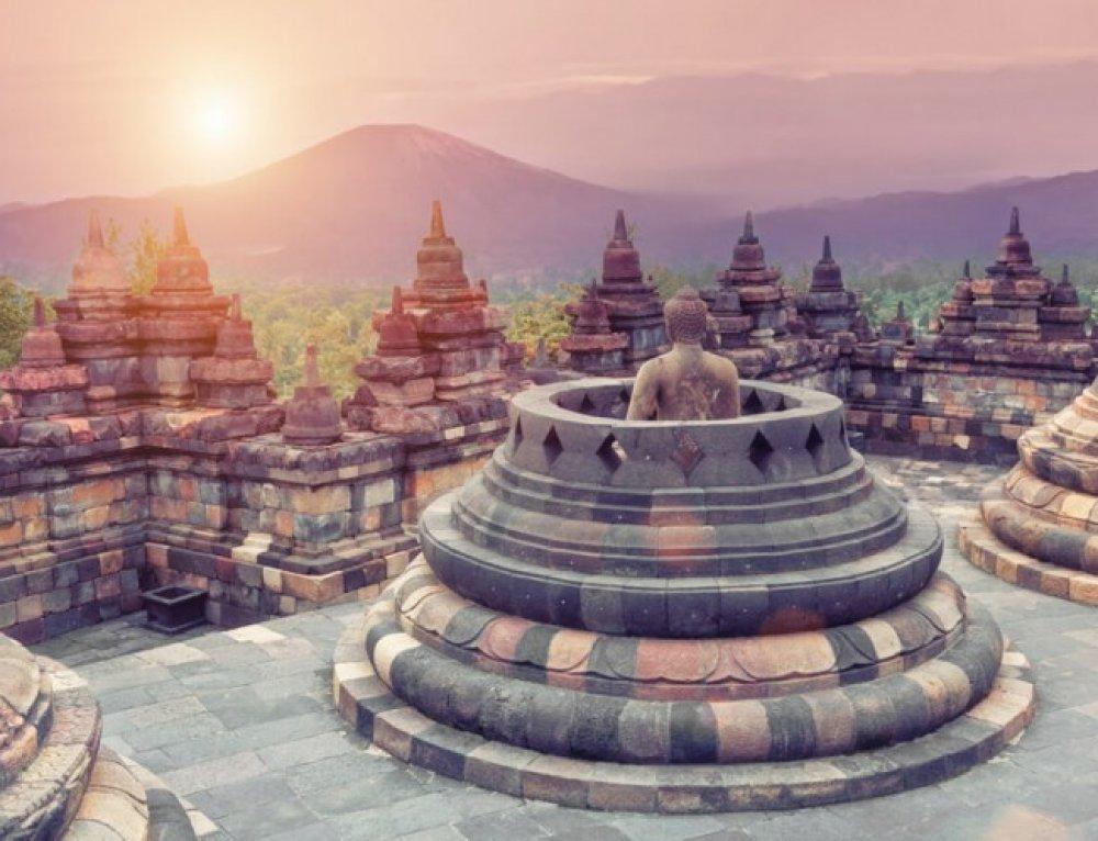 5 Things to Do in Yogyakarta