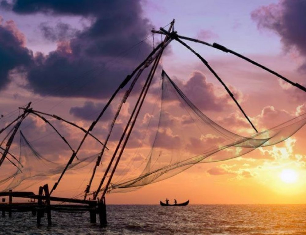 10 Things to Do in Fort Kochi