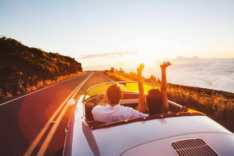 travel with your partner