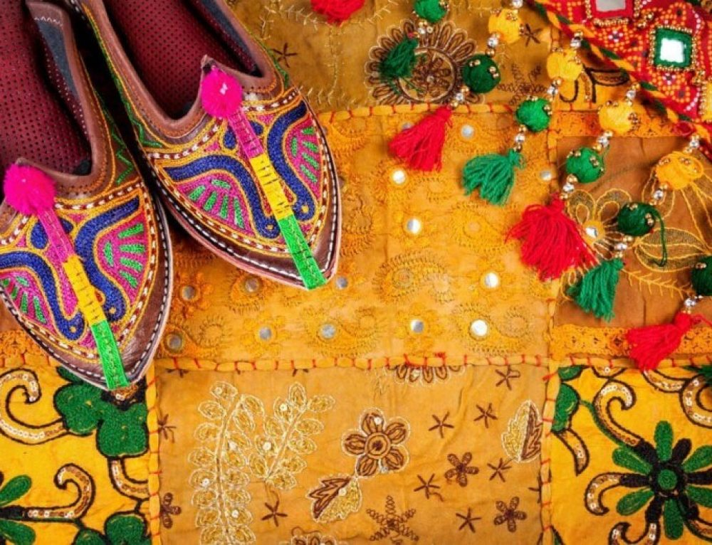 India Souvenirs: 10 Things to Buy
