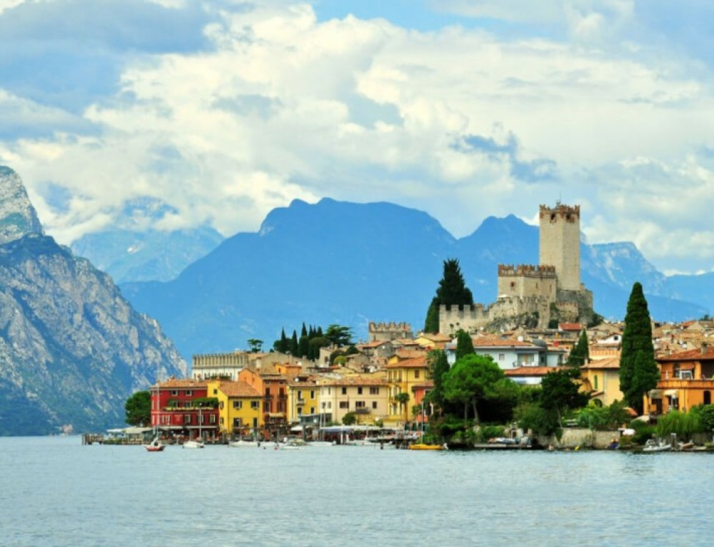 Top 10 Things to Do in Lake Garda