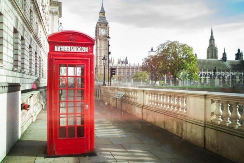 se och göra i london