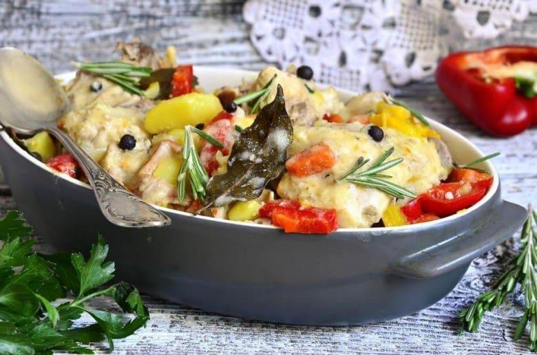malta food