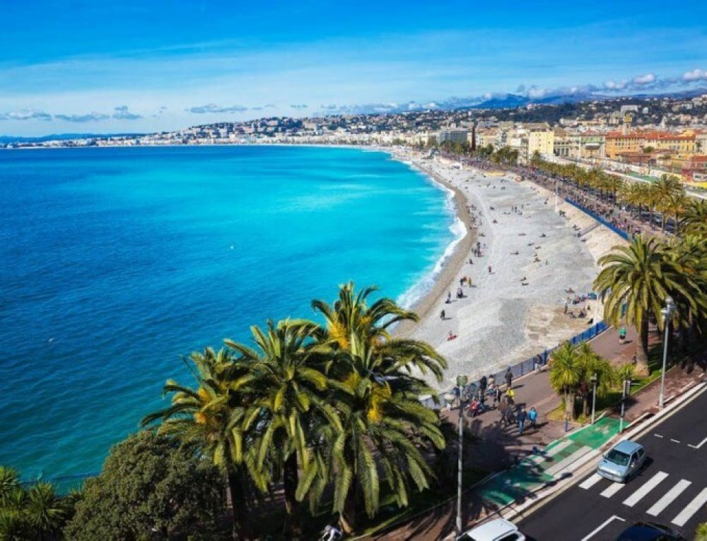 Top 8 Things to Do in Nice