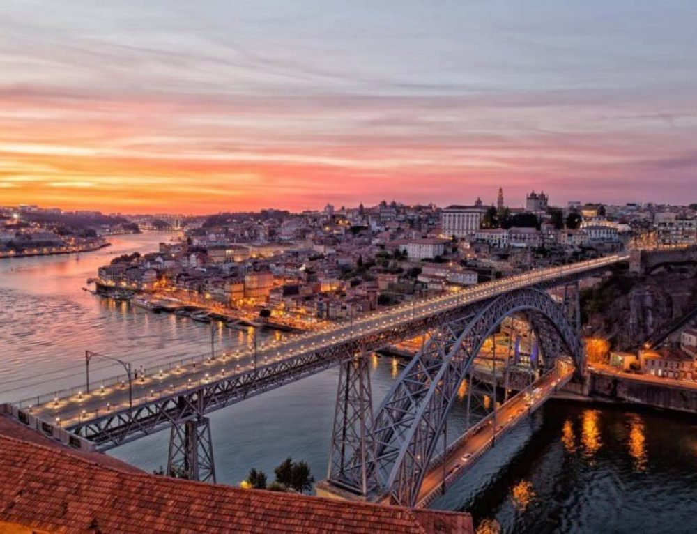 Top 9 Things to Do in Porto