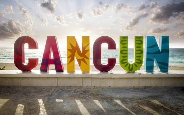 se och göra i cancun