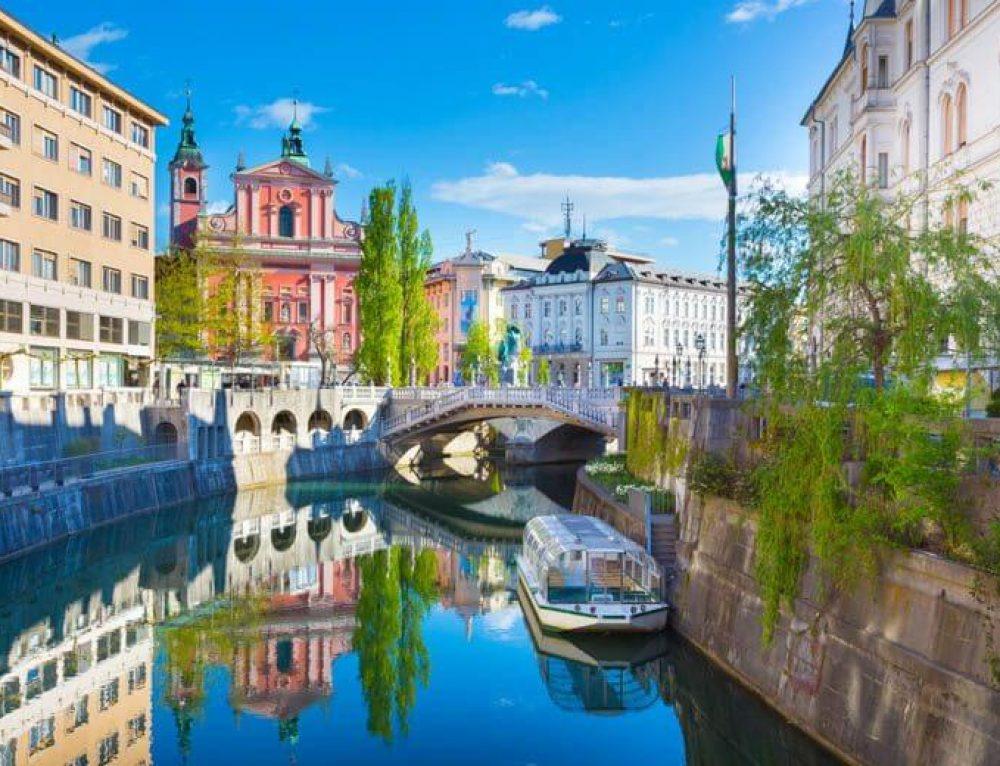 Top 7 Things to Do in Ljubljana