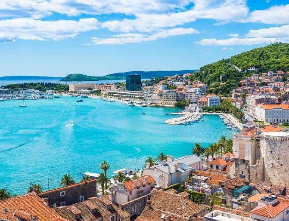 7 Fördelar med att Bo i Kroatien