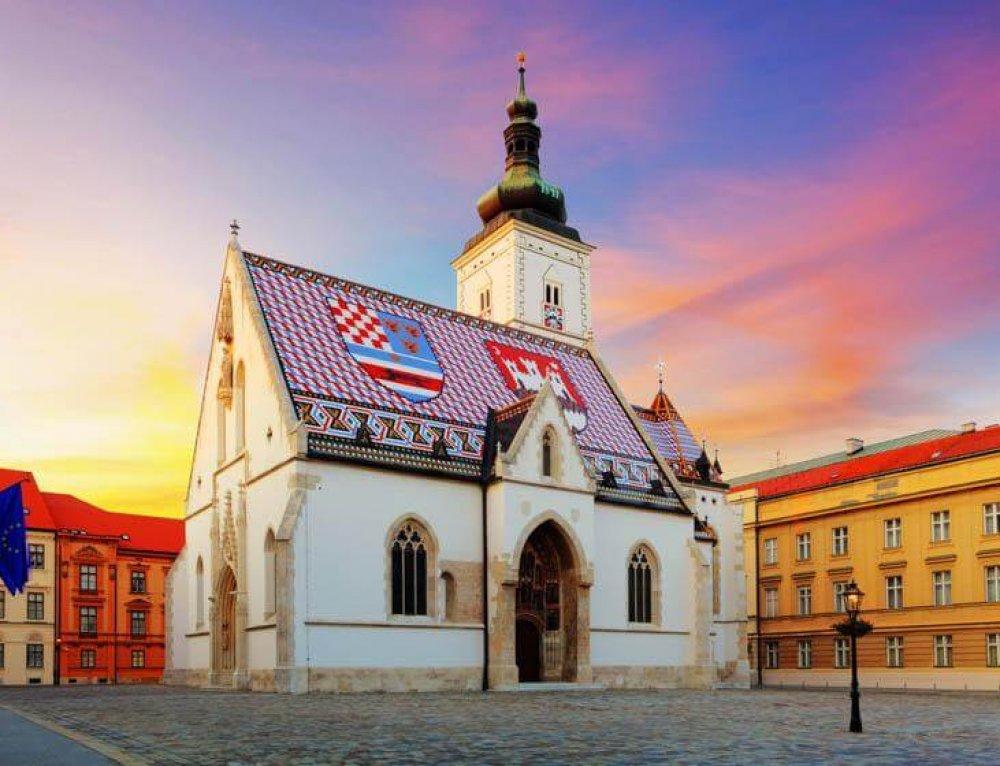 Topp 7 Saker att Se och Göra i Zagreb