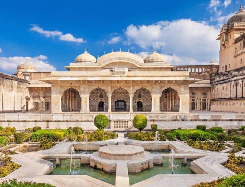 5 Saker att Se och Göra i Jaipur