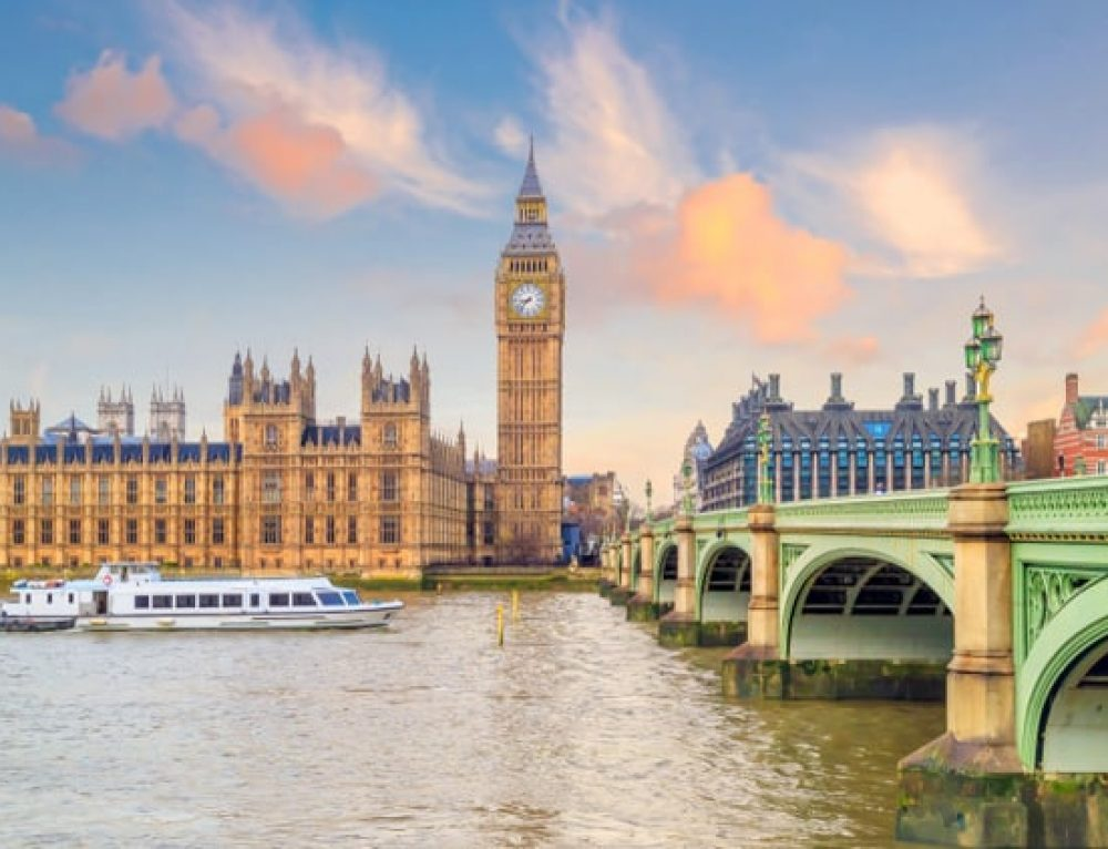 Top 10 Photo Spots in London