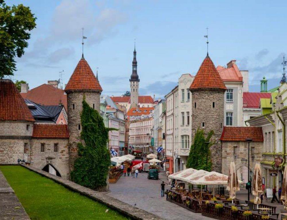 Topp 7 Saker att Se och Göra i Tallinn
