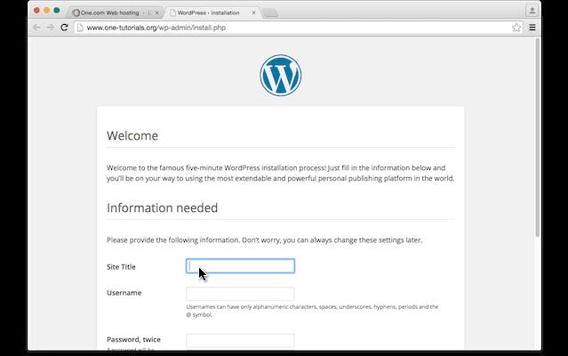 wordpressblogg