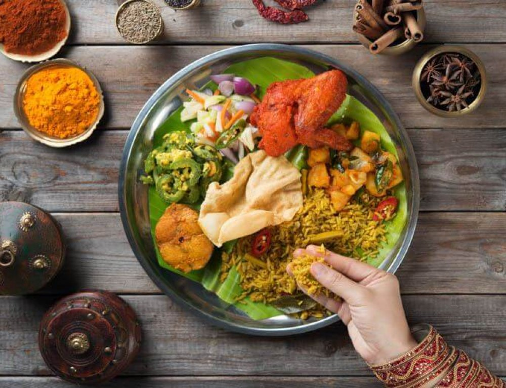 My Best Tips to Avoid Food Poisoning in India