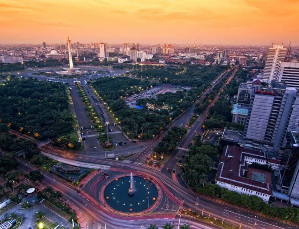Top 9 Things to Do in Jakarta