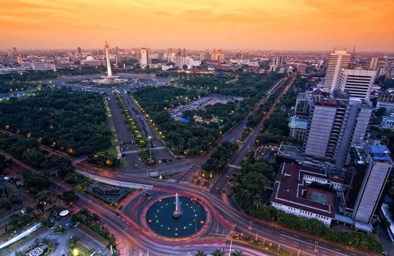 things to do in jakarta