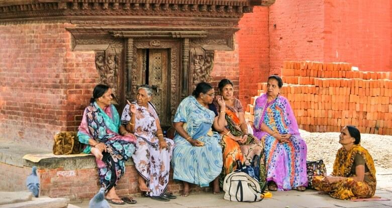 kathmandu inspiration