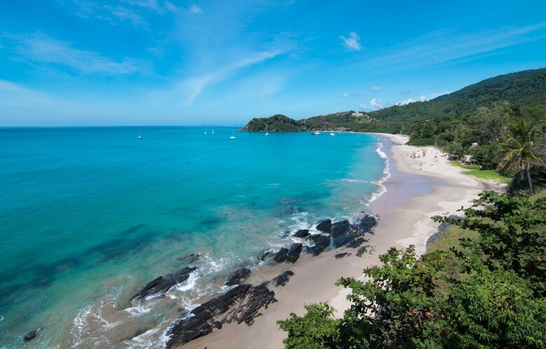koh lanta kantiang beach
