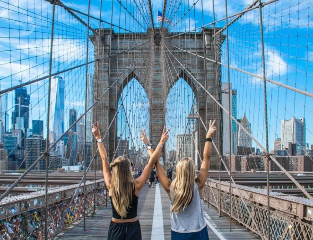 Top 14 Things to Do in New York