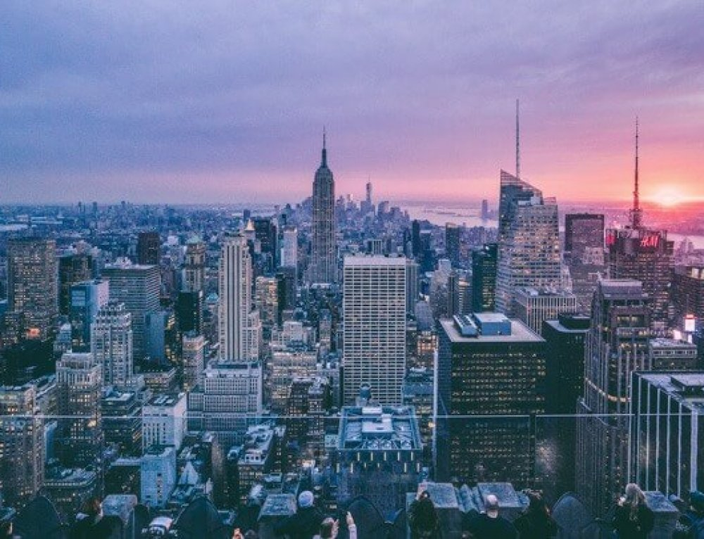 12 Photos to Inspire You to Visit New York