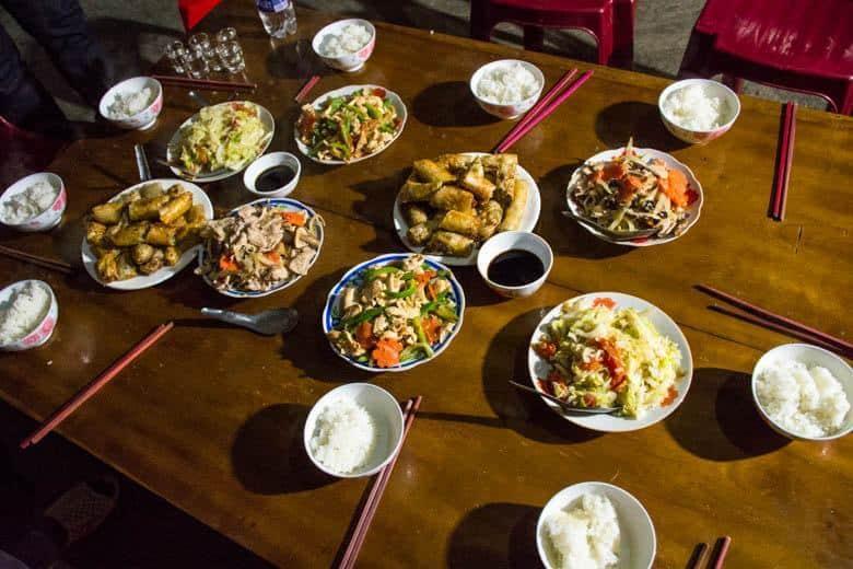 vietnam-sa-pa-food