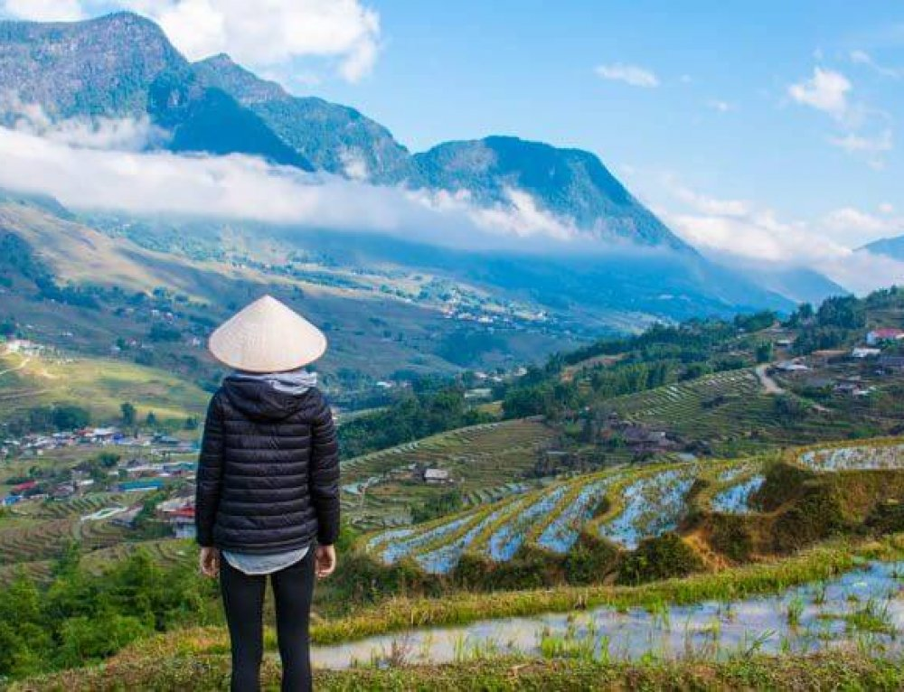 Explore the Beautiful Sa Pa in Northern Vietnam