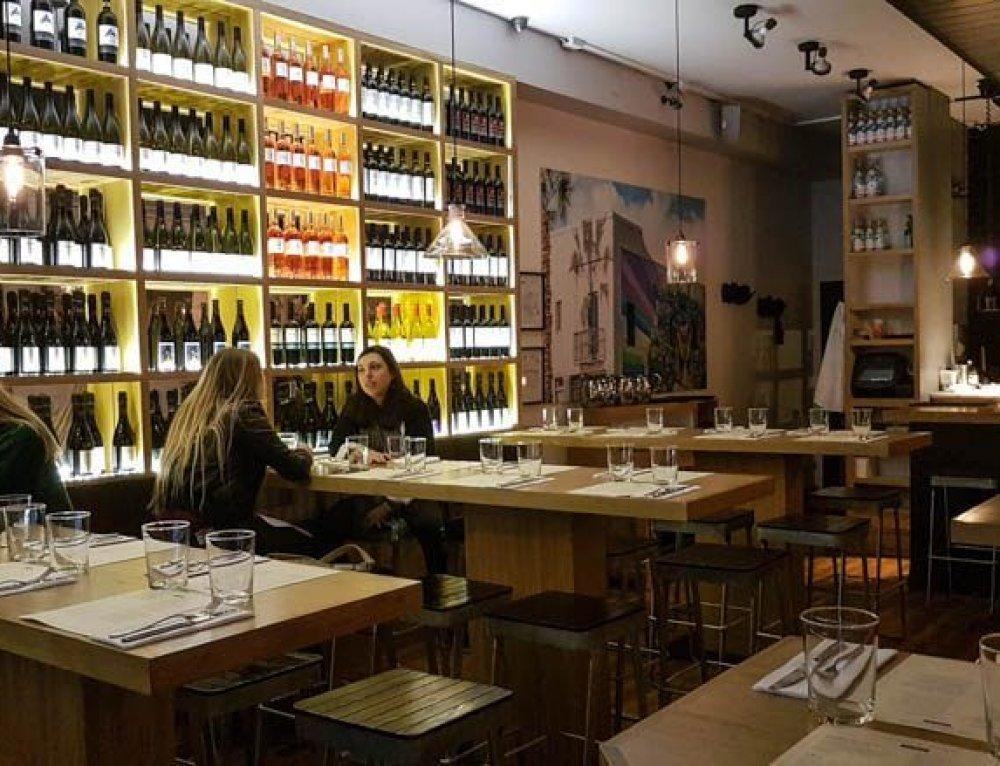 My Top 3 Vegan Restaurants in New York