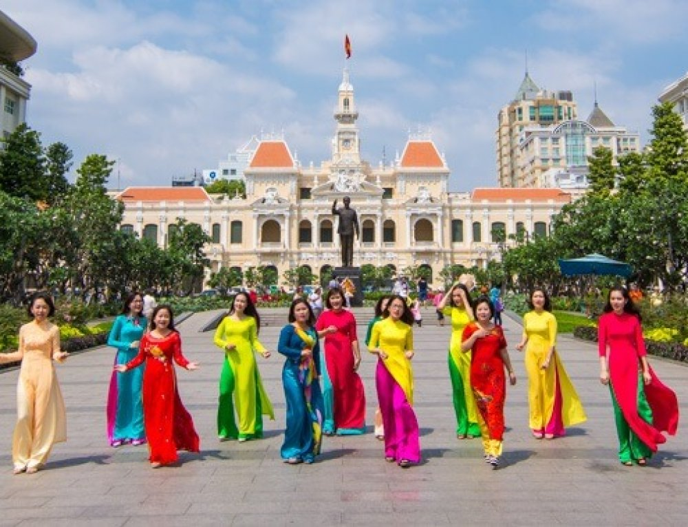 Top 7 Things to Do in Ho Chi Minh City
