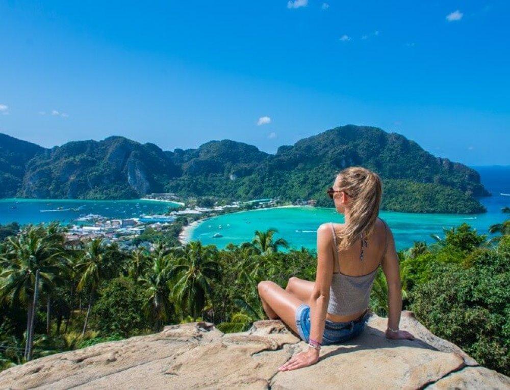 Phi Phi Islands – Guide