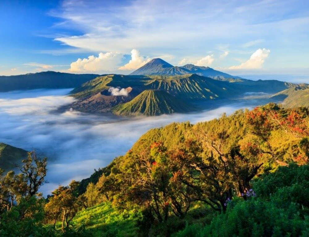 6 Reasons to Love Indonesia