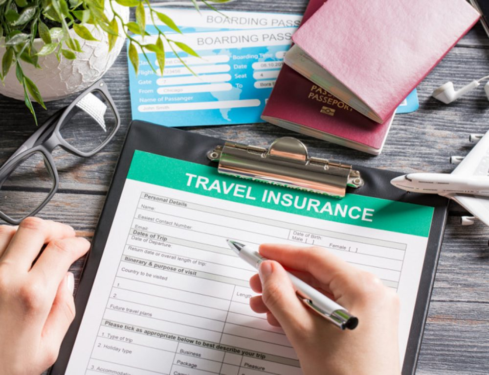 Choosing the Right Travel Insurance – My Best Tips