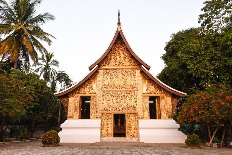 Luang Prabang Inspiration