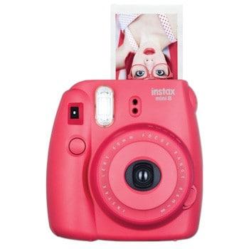 """polaroid camera fuji"