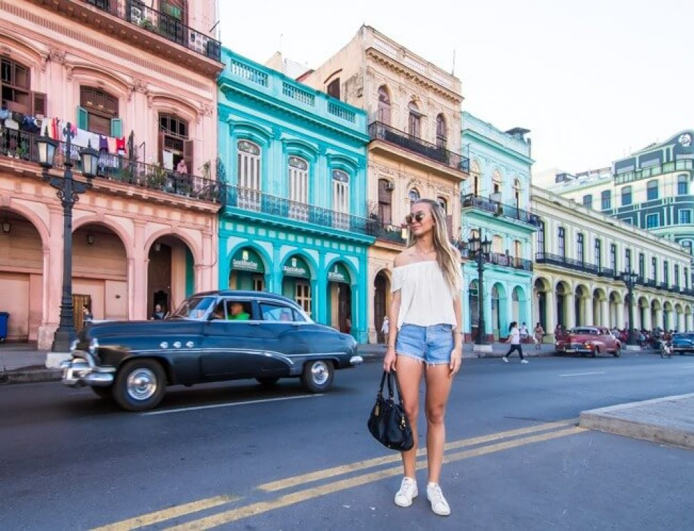 Top 7 Destinations to Visit in Cuba
