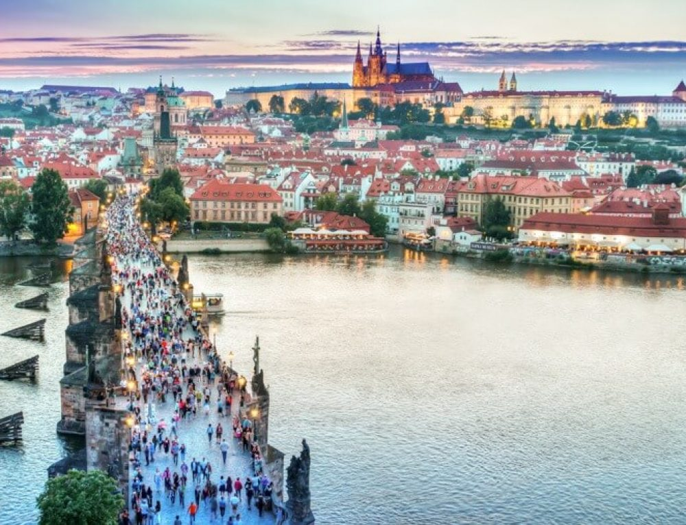 Top 8 Things to Do in Prague