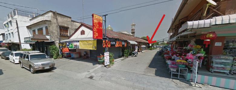 chiang rai best restaurant