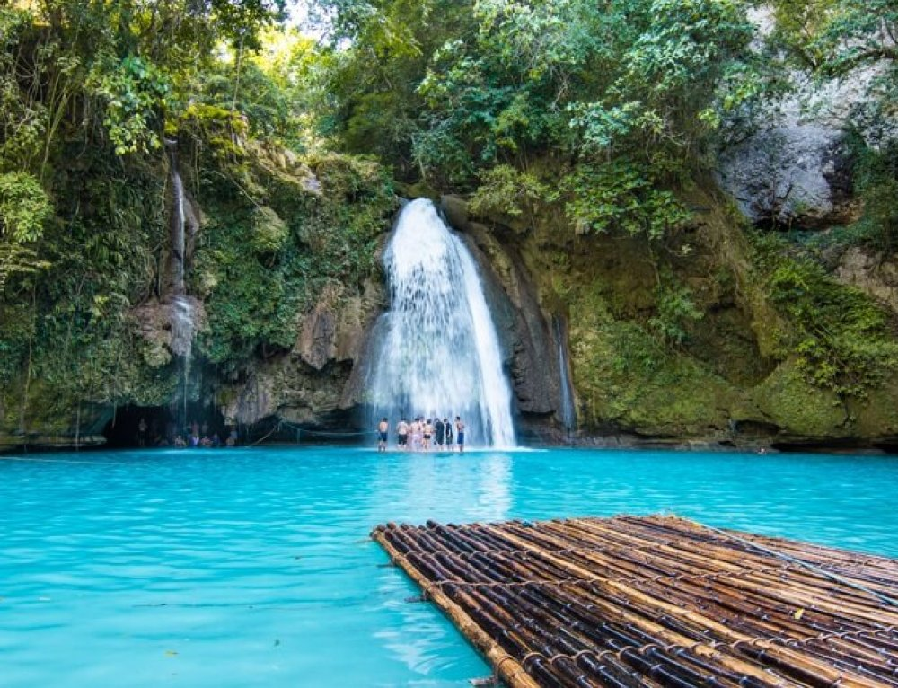 The Ultimate Guide to Kawasan Falls