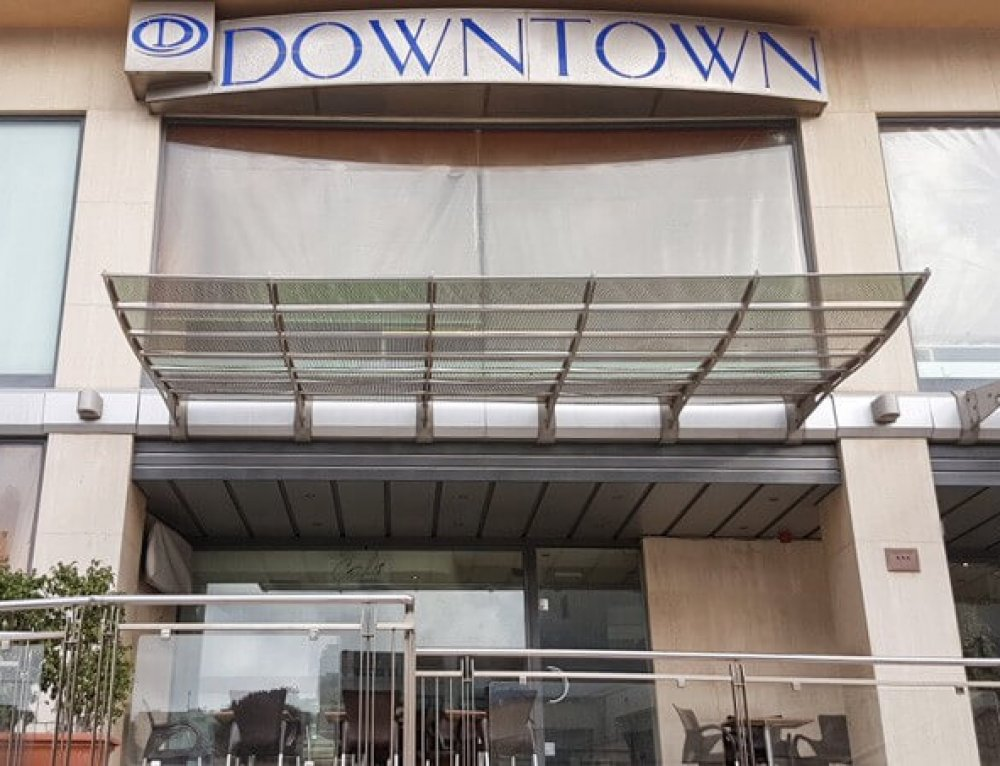 Review: Downtown Hotel Gozo in Malta