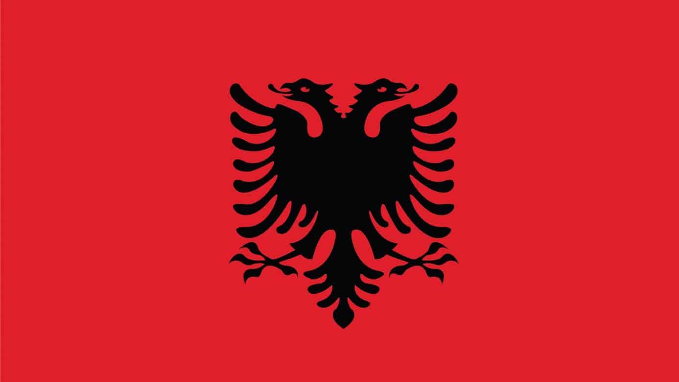 älska albanien
