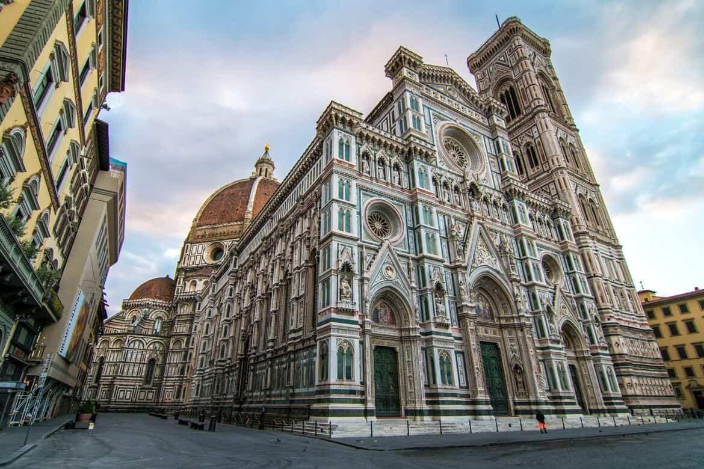 Duomo di Florence Italy