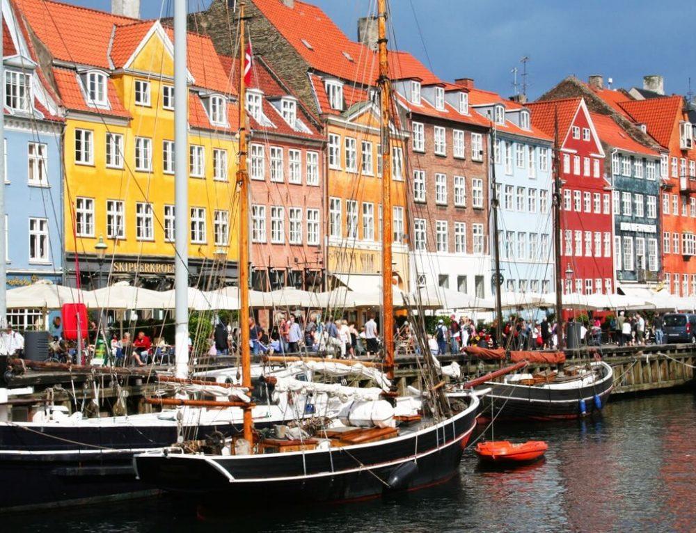 21 saker att göra i Köpenhamn