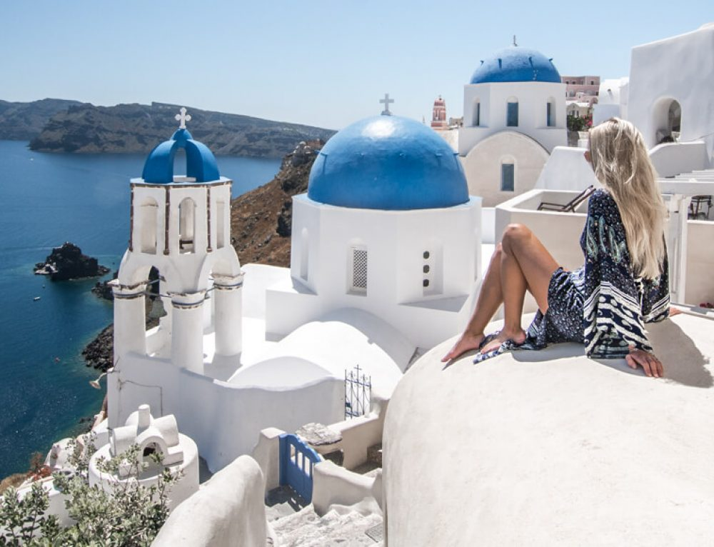 Oia – Travel Guide to Santorini's most popular destination