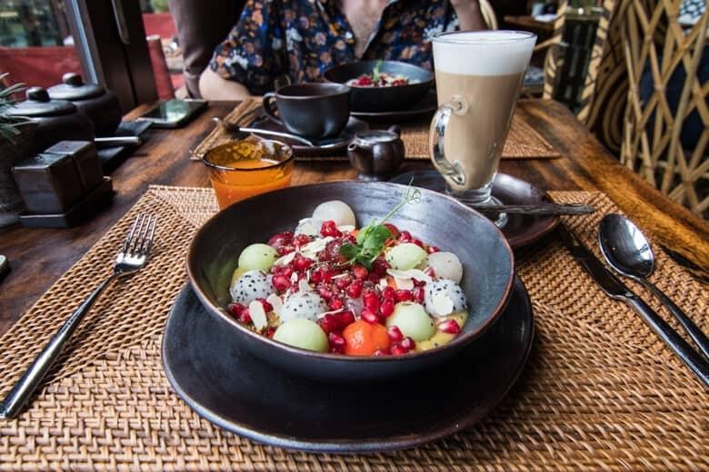 Breakfast Keemala