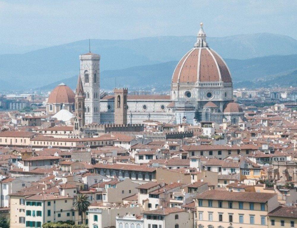 Saker att Göra i Florens