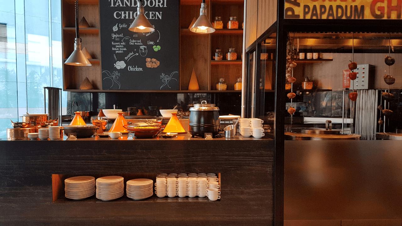 Food Gallery Amari