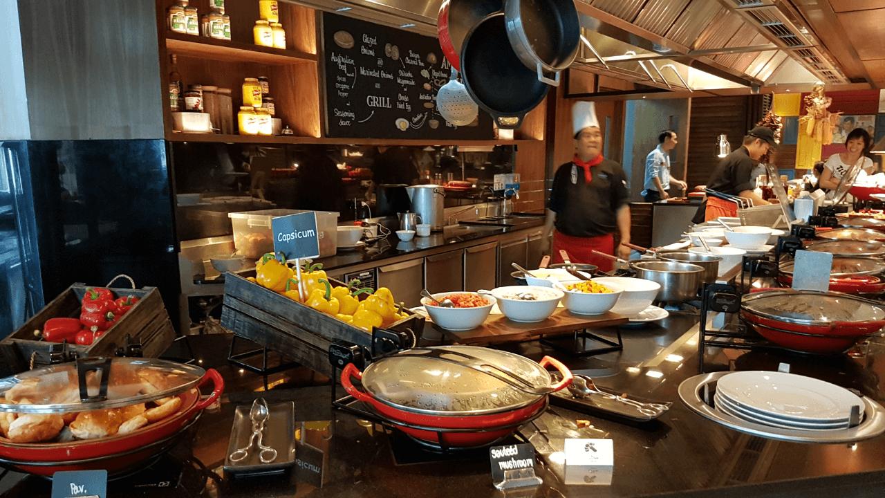 Food amari
