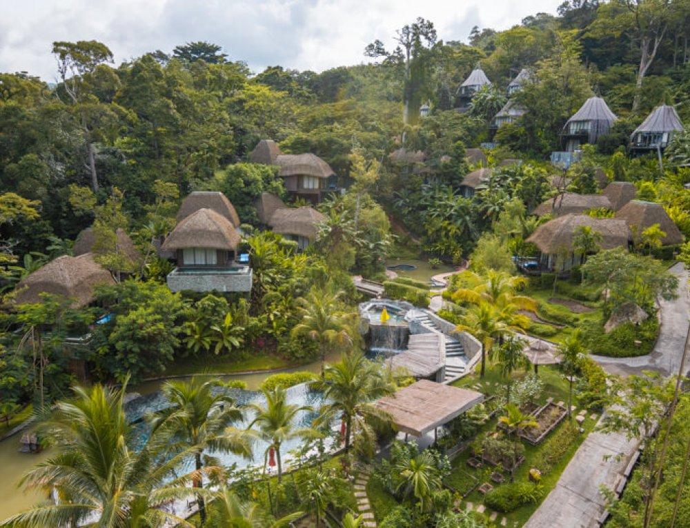 Hotel Review: The Amazing Keemala Resort in Phuket