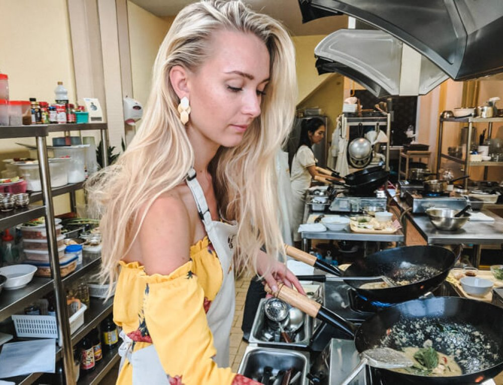 Review: Maliwan Thai Cooking Class in Bangkok